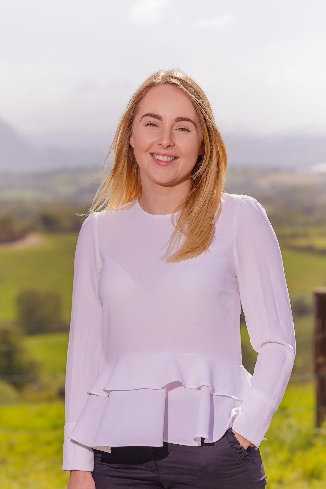 Lorna Lacey