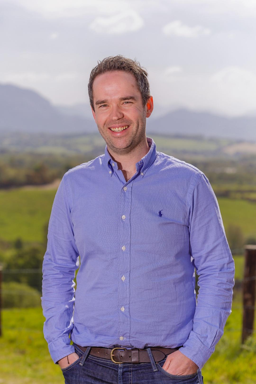 Louis O'Donoghue