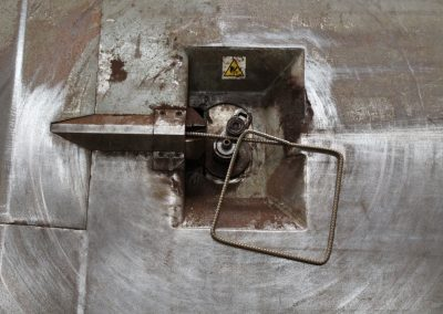automatic-steel-link-bender-machine