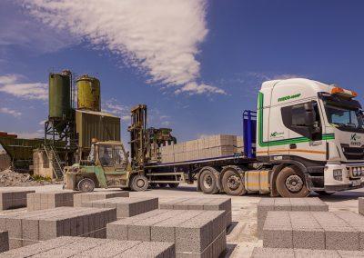 concrete-blocks-loaded-on-truck