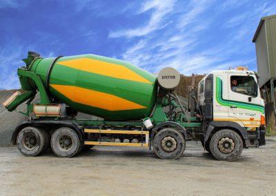 concrete-mixer-truck