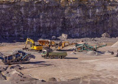 quarry-machines-processing-aggregates